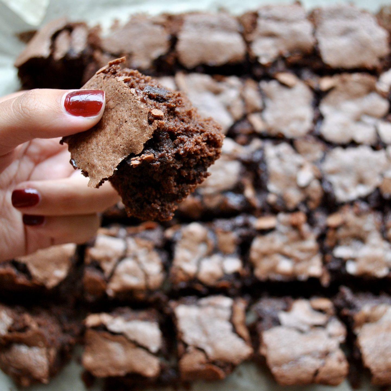 Gluten-Free Chocolate Brownies