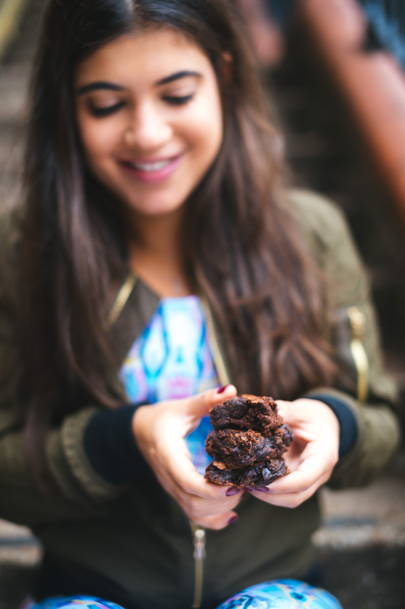 Gluten-Free Dairy-Free Chocolate Brownies