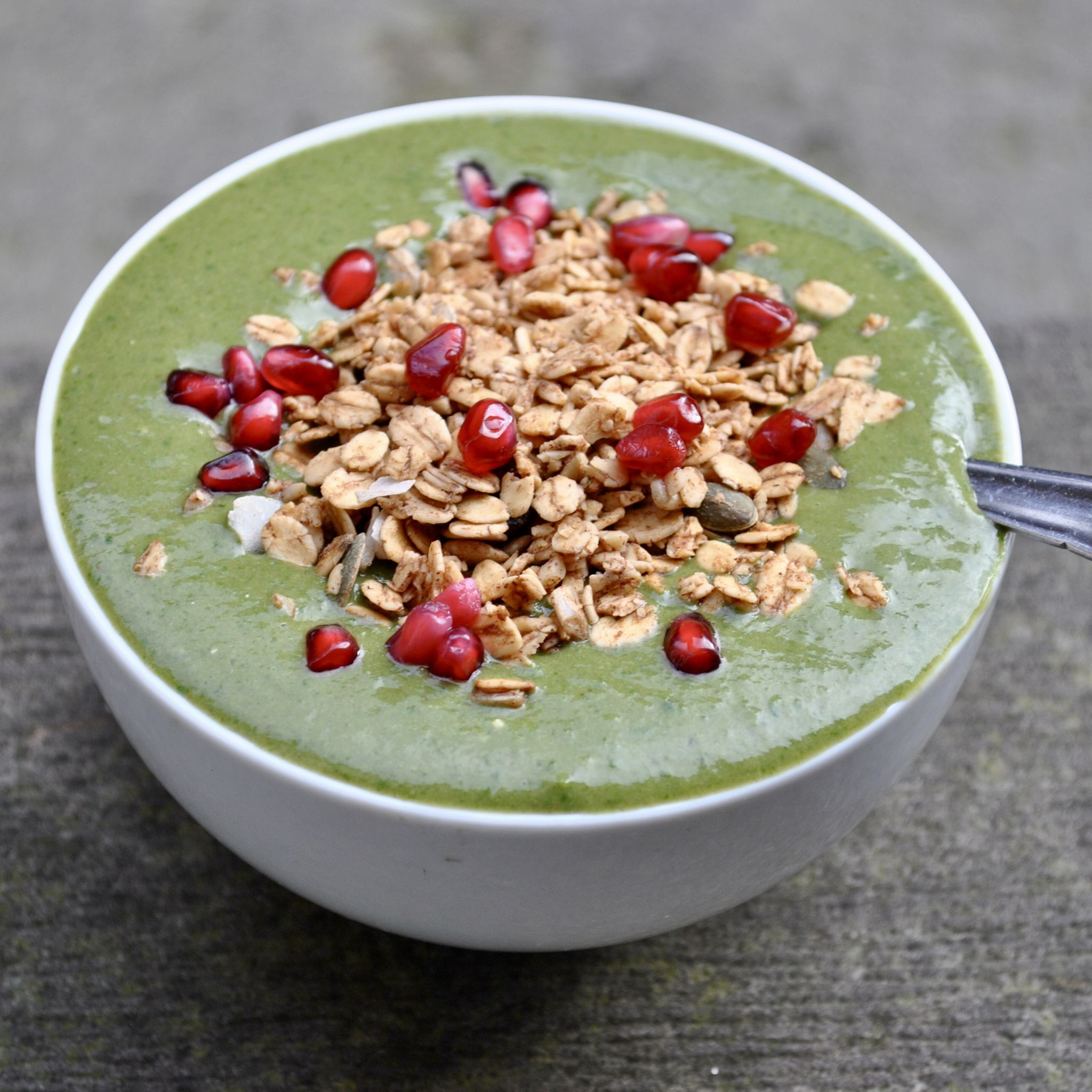 My Top 3 Green Smoothie Recipes