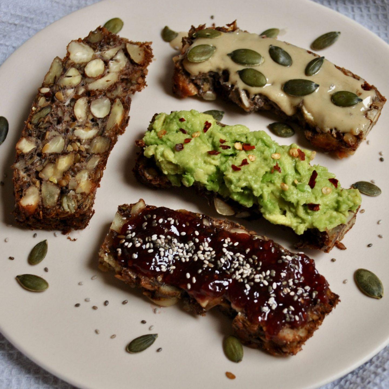 Gluten Free Bread Recipe Eli Brecher