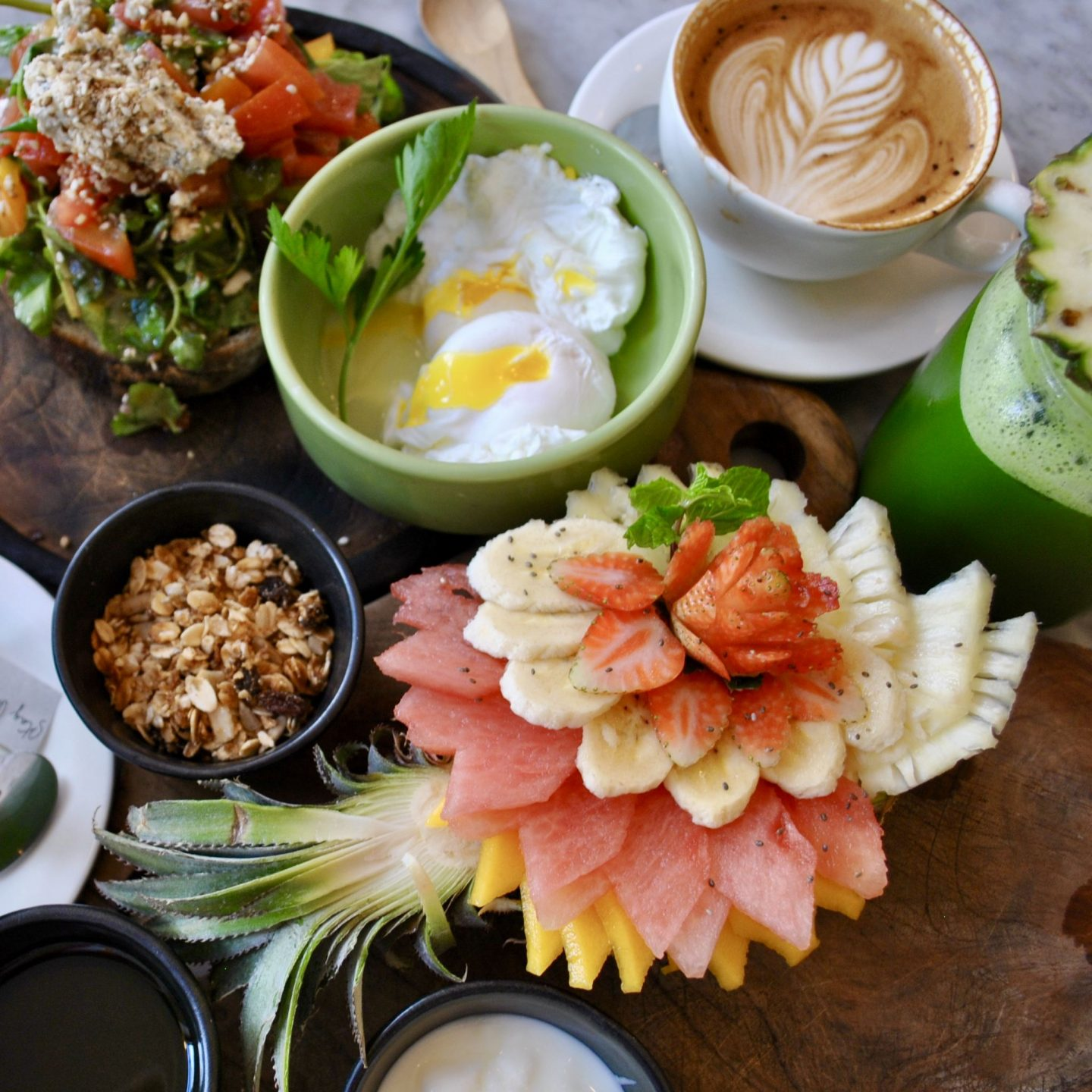 Bali Travel Guide for Foodies