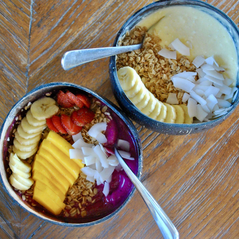 Nalu Bowls Bali Seminyak Vegan