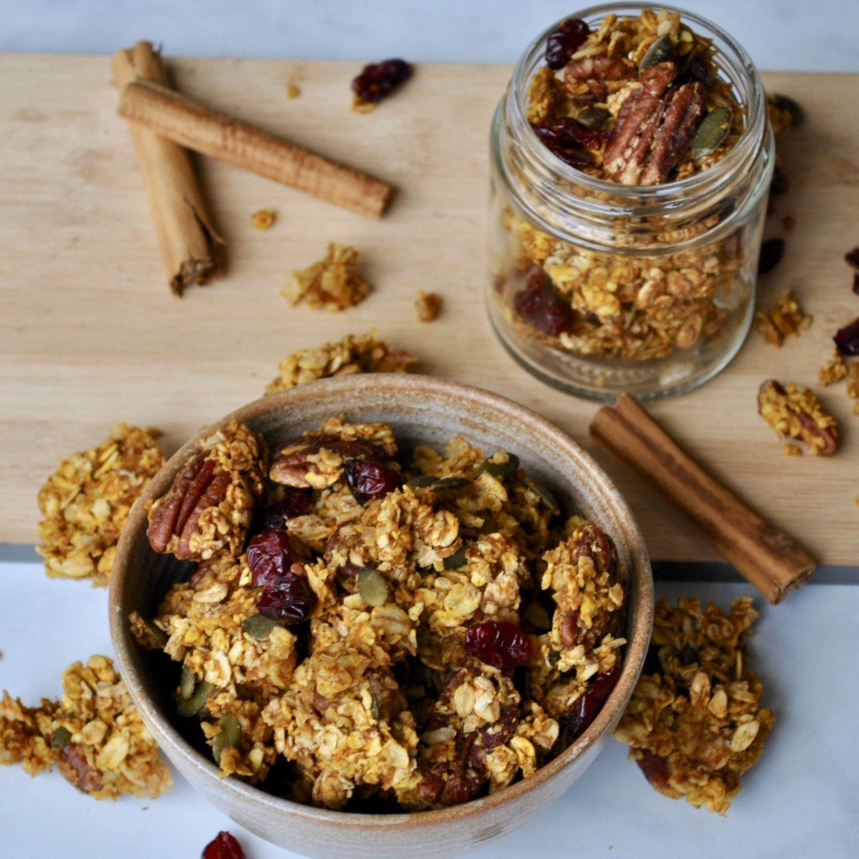 Pumpkin Spice Mix Recipe Vegan Gluten Free Dairy Free