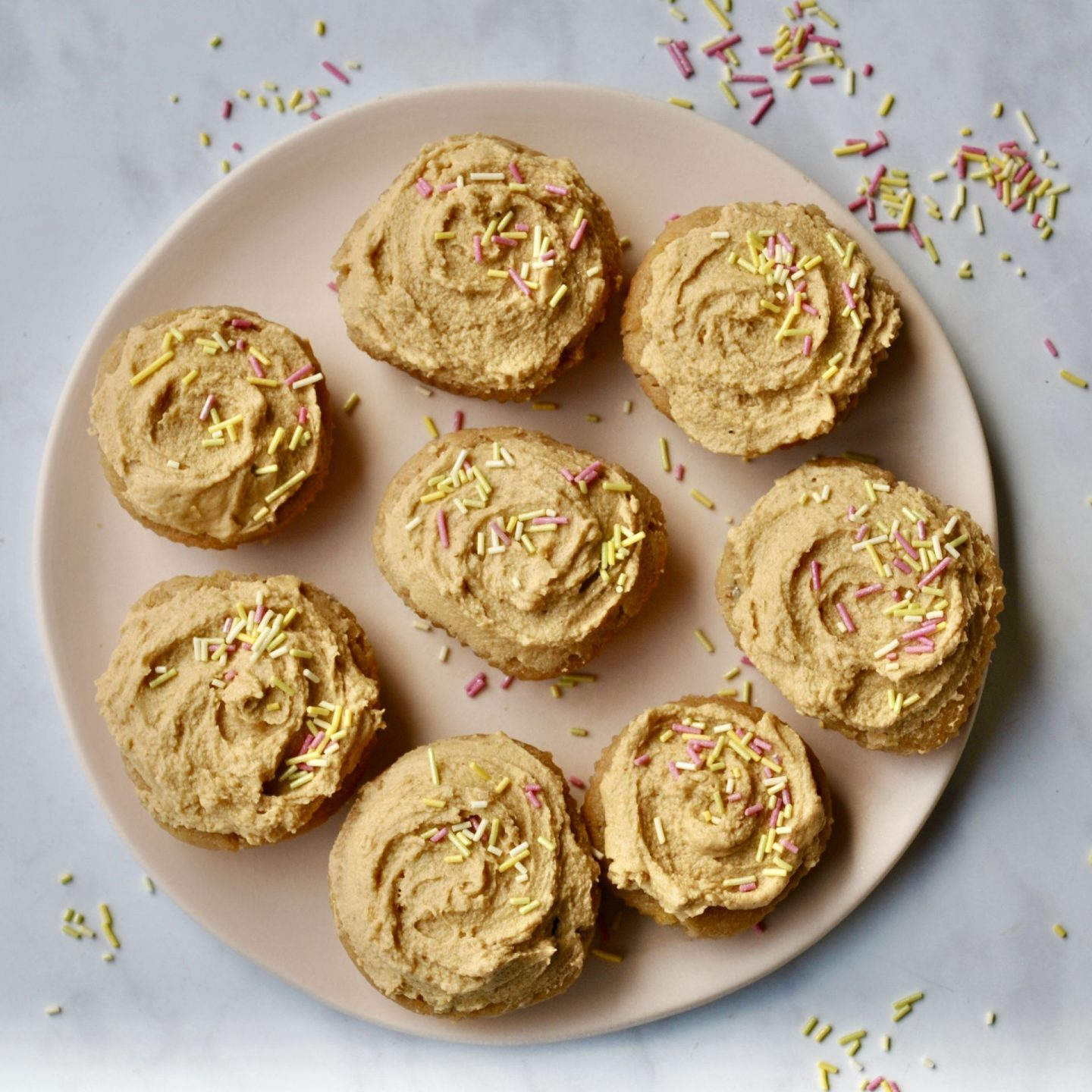 Vegan Cupcakes Buttercream Recipe Eli Brecher