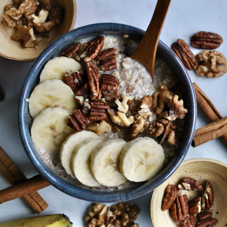 My Go-To Porridge Recipe